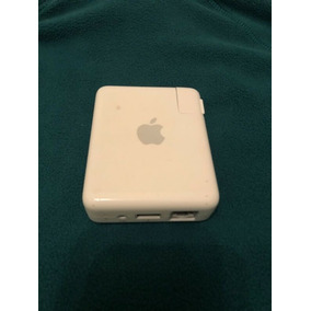 Router Wiffi Apple Airport Extreme A1084