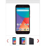 Smartphone Xiaomi Redmi Mi A1 4g Ram/32gb Dual Sim Tela 5.5