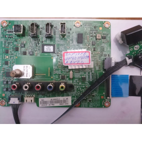 Placa Principal Samsung Un32fh5203g Bn91-11801a Com Teclas