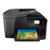 Impresora Hp Officejet Pro 8710 Multifuncional Wifi/lan/usb