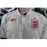 Camiseta Inglaterra Umbro en Mercado Libre Colombia 3bd117d7599c3