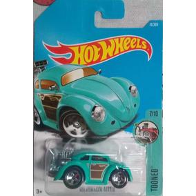 Hot Wheels Tooned Volkswagen Beetle