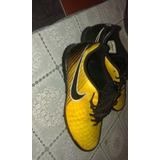 Tenis Society Nike Semi Novo 40