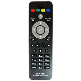 Controle Remoto Philips Blu-ray Bdp2100 2180 2900 3100
