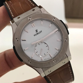 89cd2eaf4ea Hublot Classic Fusion - Relógio Masculino no Mercado Livre Brasil