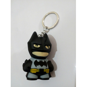 Chaveiro Batman Geek