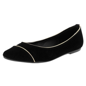Flat Dama Mujer Balerina Zapato Calzado Dorothy Gaynor
