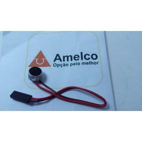Micro Fone Original Interfone Amelco **frete Grátis**