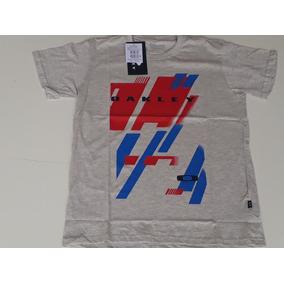 Kit 5 Camisetas Camisa Oakley Mcd Frete Grátis c1958f02ec1