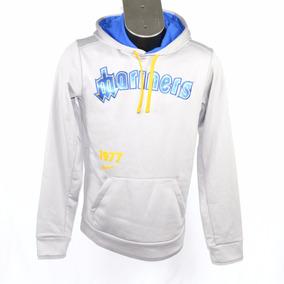 Nike Sudadera Gris Mariners S Msrp $900