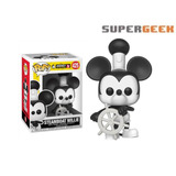 Funko Pop Disney - Mickey Mouse Steamboat Willie (1)