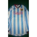 Camiseta De Sampdoria Asics - Deportes y Fitness en Mercado Libre ... b3571d4f8537b