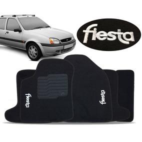 Tapetes Fiesta 1996 1997 1998 1999 2000 2001 2002 2003 2004