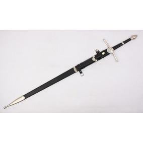 Espada Medieval Senhoro Dos Aneis Hobbit Aço Carbono