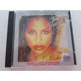 R/m - Cd - Toni Braxton - Secrets - Edição Especial Platina
