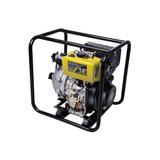 Motobomba Diesel 7hp Partida Elétrica 1,5 Alta Pressão Mats