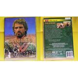 Dvd Salomão Filme Bíblico