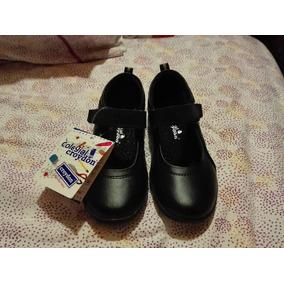 a17c450e Zapatos Colegiales Croydon - Zapatos para Niñas en Mercado Libre ...
