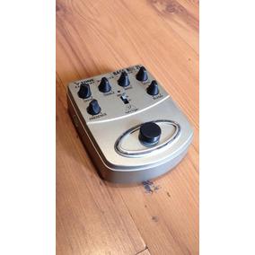 Pedal V-tone Bass Driver Di Bdi21 Behringer - Usado