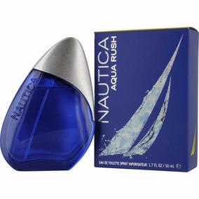 Perfume Nautica Aqua Rush Caballeros