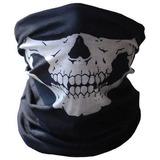 Mascara, Bandana, Touca, Balaclava Skull (pronta Entrega)