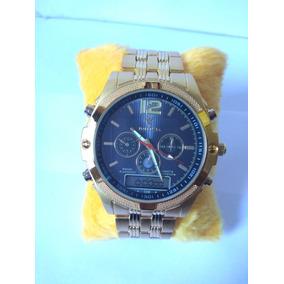 34d4405a398 Relogio Potenzia Apiu Hst Gn4ws - Joias e Relógios no Mercado Livre ...
