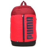 Mochila Puma Pioneer Backpack I 075103-09