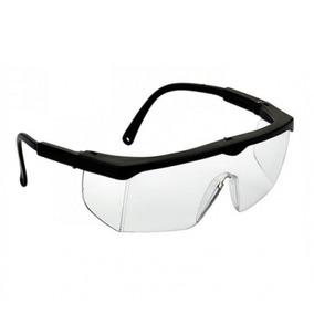 6deef64346c77 Óculos Incolor De Segurança Proteção Rio Janeiro 100 Unidade · R  239