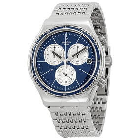 Reloj Cab Yvs410g Swatch. Nuevo Original
