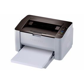 Impressora Laser Mono Sl- M2020w 110v Samsung Xpres Promocao