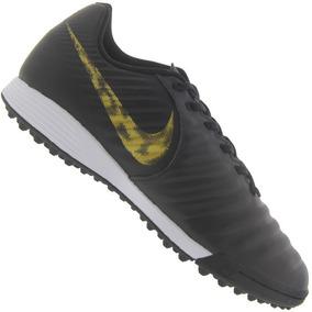 0c89ebaa91 Chuteira Nike Tiempo Legend 6 Andrea Pirlo Fg Original - Chuteiras ...