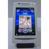 Sony Ericsson X8 ( Telcel Y Movistar ) Vintage (nuevo)