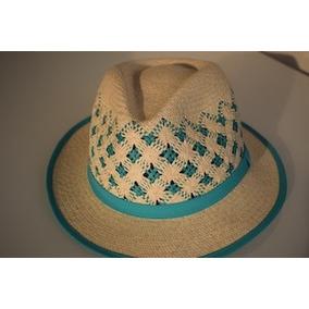 Sombrero Panama Hat Chile - Gorros en Mercado Libre Chile 546db089124