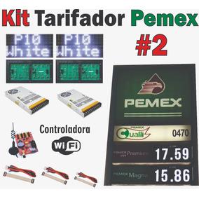 Juguete De Estacion De Gasolina Pemex En Mercado Libre Mexico