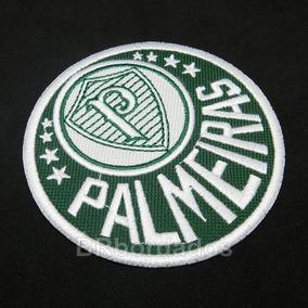 Escudo Palmeiras Bordado - Artigos de Armarinho no Mercado Livre Brasil 7ffc670ef8264