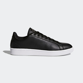 Tenis adidas Cloudfoam Advantage Negro - Aw3915 - Hombre