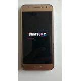 Smartphone Samsung Galaxy J5 16gb Original; Usado 550,00!!