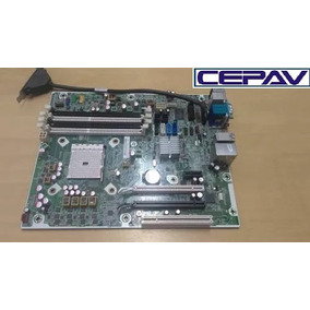 Placa Mae Hp 6305 Amd Socket Fm2 Pn 715183-001