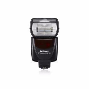 Flash Nikon Af Speedlight Sb-700