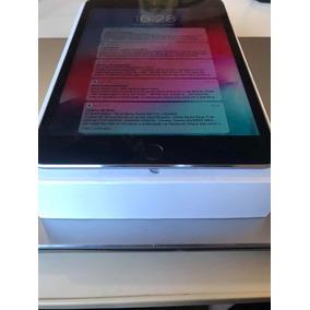 Ipad Mini 4 128gb + Teclado E Suporte