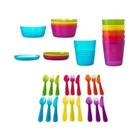 Platos Y Vasos De Plastico En Mercado Libre Mexico
