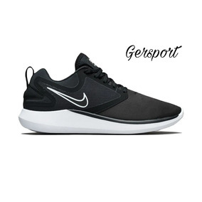 6b8ca54a3f5c Cn1q 6d314 Aa Nike Mujer - Zapatillas Nike Running Negro en Mercado ...