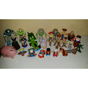 Muñecos Toy Story Disney Slinky Rex Barbie Betty Sr Papa 67b5c18ecd1
