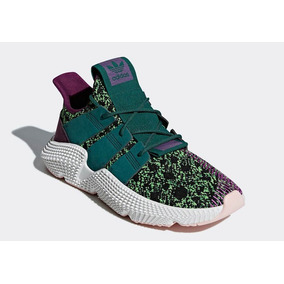 low priced b693f 95175 Tenis adidas Prophere Dragon Ball Z Originales Cell