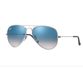 7f03145c024c4 Óculos Ray Ban Prata Espelhado - Óculos no Mercado Livre Brasil