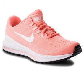 Tênis Nike Air Zoom Vomero 13 Rosa