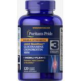 Glucosamina E Condroitina C/ Msm Puritans 120 Caplets