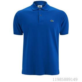 Camisa Gola Polo Nike - Pólos Manga Curta Masculinas no Mercado ... ce7437a045f01