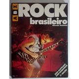 Livro Rock Brasileiro Abz Marcelo Dolabela 7 Edição Nacional