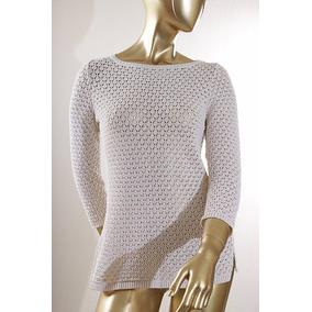 Sweater Sin Mangas Mujer Ann - Vestuario y Calzado en Mercado Libre ... ebf40faedb3c